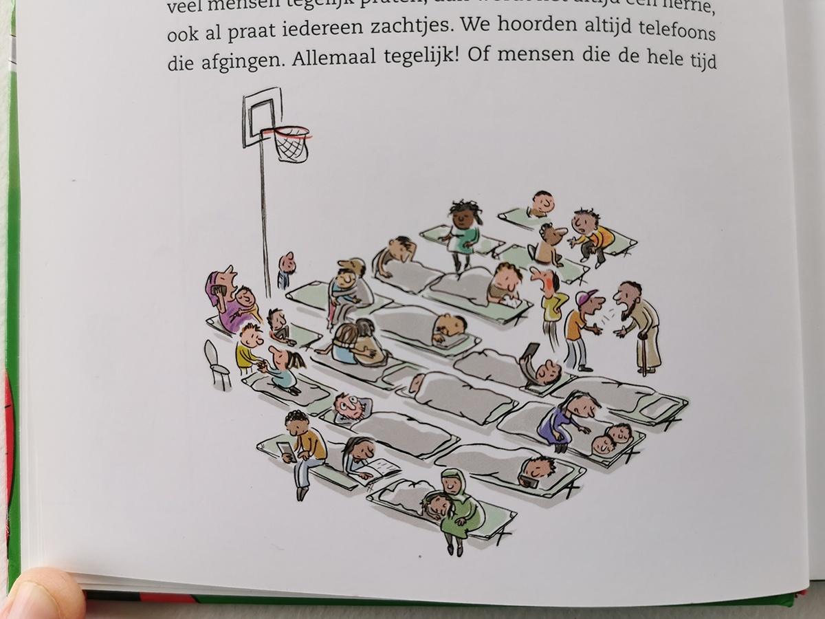 Kinderboek Ik Ben Miran